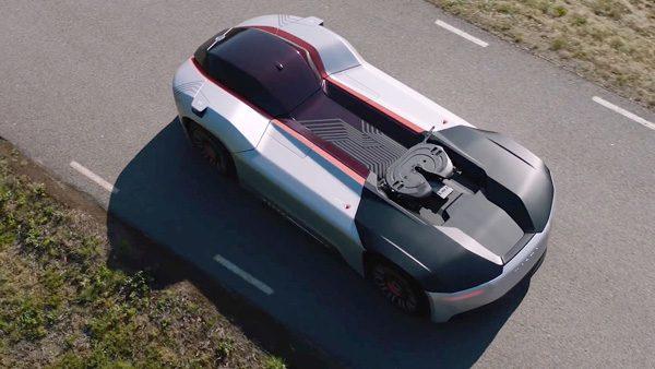 Volvo Vera: een autonoom systeem dat vrachtwagens bestuurt