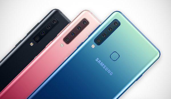 Samsung gaat maar liefst vijf camera's aan toestellen toevoegen (adv)