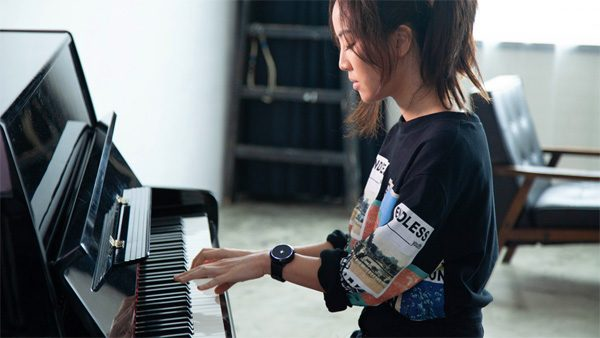 Soundbrenner: een smartwatch voor muzikanten