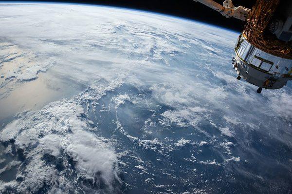 De langste aaneengesloten timelapse vanuit de ruimte