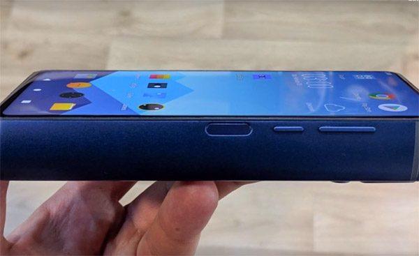 Deze smartphone van Energizer heeft een 18.000 mAH accu