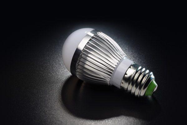 Led verlichting: ideaal qua stijl, sfeer en energiebesparing (adv)