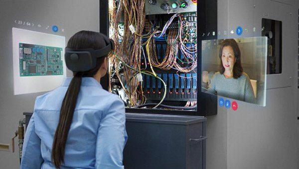 Microsoft HoloLens 2: gemaakt voor de professionele gebruiker
