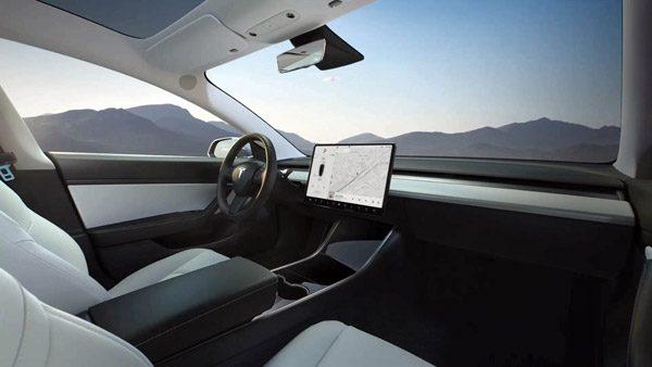 De Tesla van 35.000 dollar is nu te bestellen