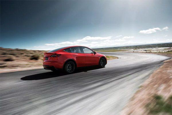Tesla Model Y: een beter betaalbare elektrische SUV