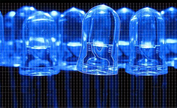 Hoe blauwe LEDs de wereld hebben veranderd