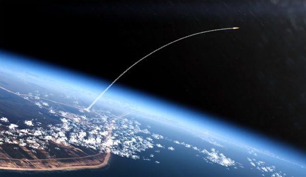 Mooie video van NASA laat zien hoe we in 2024 naar de maan gaan