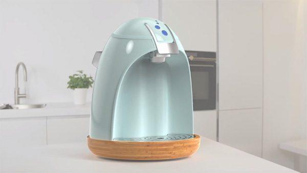 Het Nederlandse OeauO maakt kraanwater wereldwijd drinkbaar