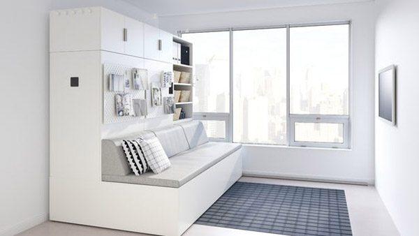 IKEA gaat robotmeubels ontwikkelen met startup Ori