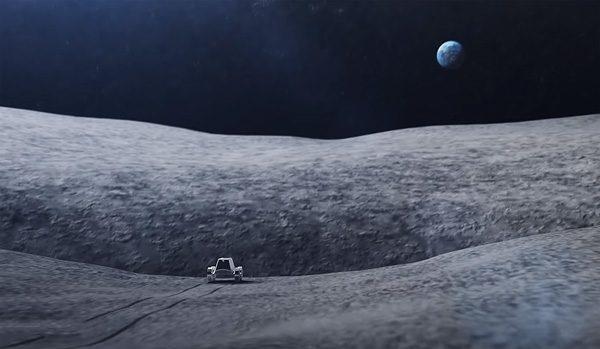 Hoe een Japans bedrijf over twee jaar naar de maan gaat