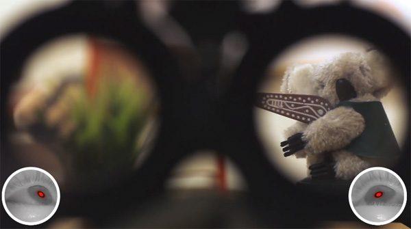 Autofocals: de bril die automatisch focust op waar jij naar kijkt
