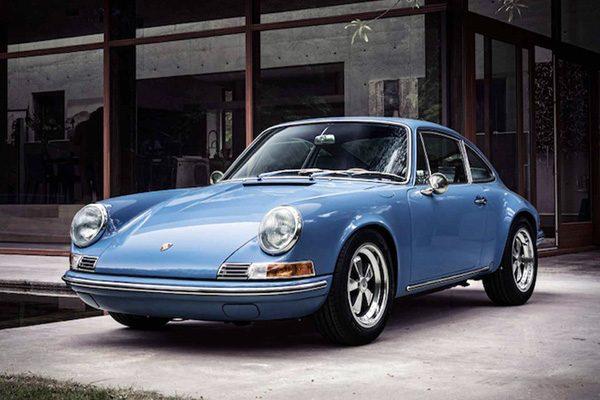 Nederlandse fabrikant bouwt Porsches om tot elektrische schoonheden
