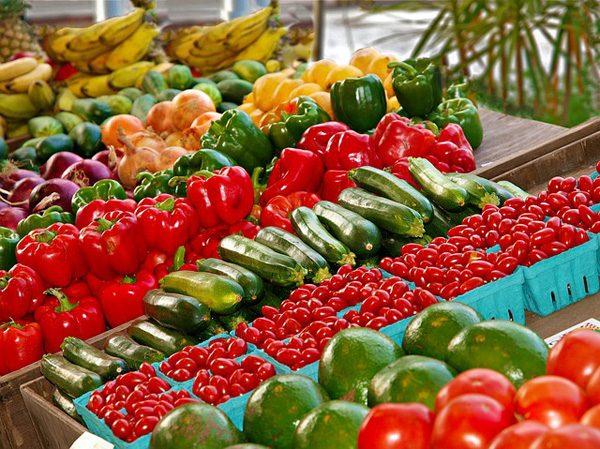 Belgische supermarkt zet kunstmatige intelligentie in voor de groente- en fruitweegschaal