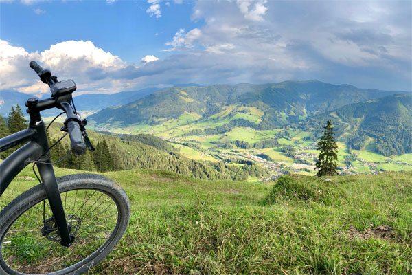 De populairste elektrische mountainbikes van dit moment