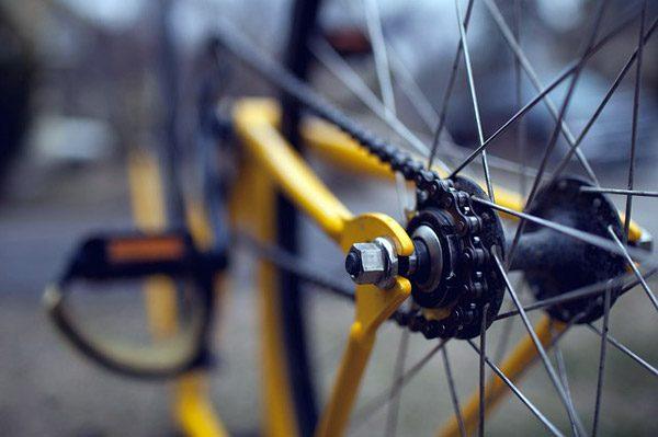 Dankzij kunstmatige intelligentie fietst deze fiets zonder bestuurder
