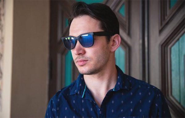 Norm Glasses: een betaalbare, normaal ogende AR-bril