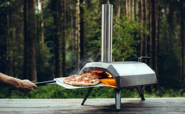 Ooni Karu: de perfecte draagbare pizzaoven