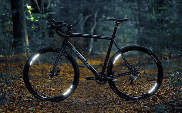 Flectr 360: moderne reflectoren voor een veilige fietsrit
