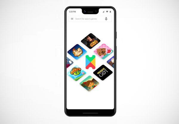 Google Play Pass: maandelijks betalen voor honderden apps en games