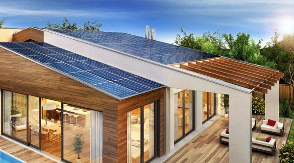 Legion Solar: Kickstarter-hit combineert zonnepanelen met energieopslag