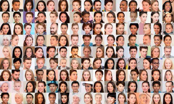 Kunstmatige intelligentie genereert nu ook gratis stockfoto's