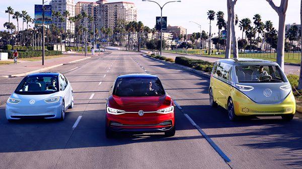 Vanaf 2020 verkoopt Volkswagen de elektrische ID.3 voor prijzen onder de 30.000 euro