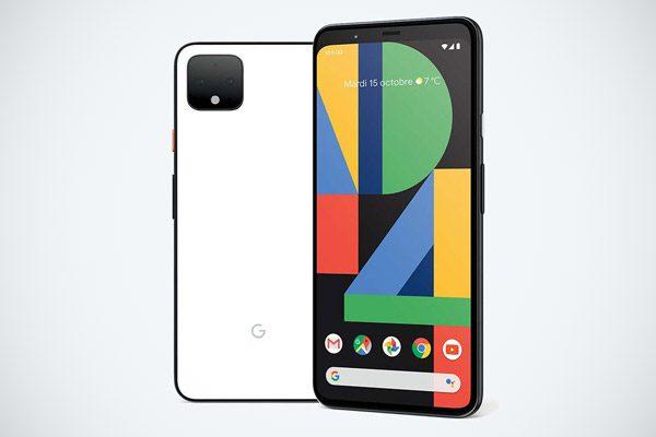 Google lanceert twee nieuwe Pixel smartphones en de Pixel Go laptop