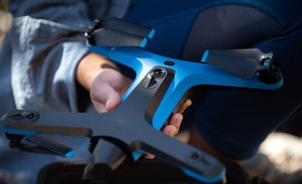 Skydio: een drone die kunstmatige intelligentie gebruikt om je te volgen