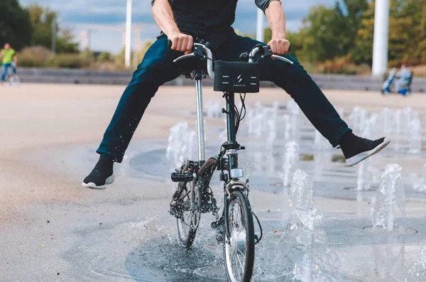 Swytch: betaalbare kit geeft trapondersteuning op je fiets