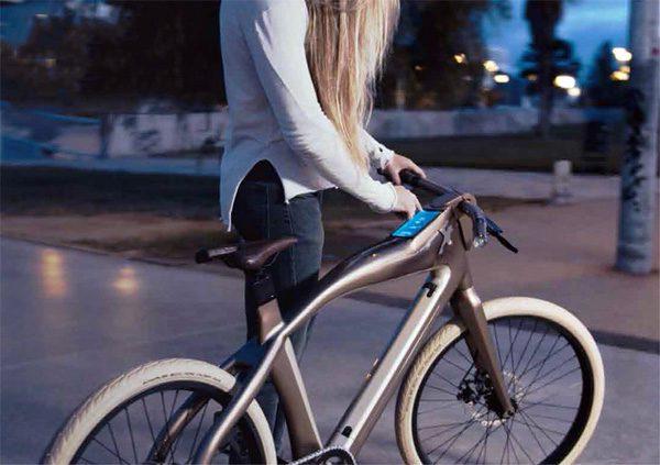 X One: de elektrische fiets van de toekomst