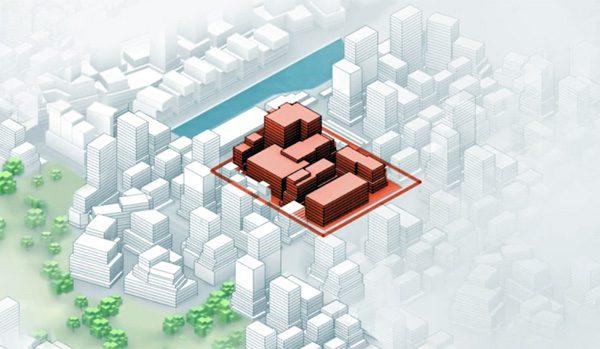 Nieuwe tool van Google ontwerpt automatisch steden