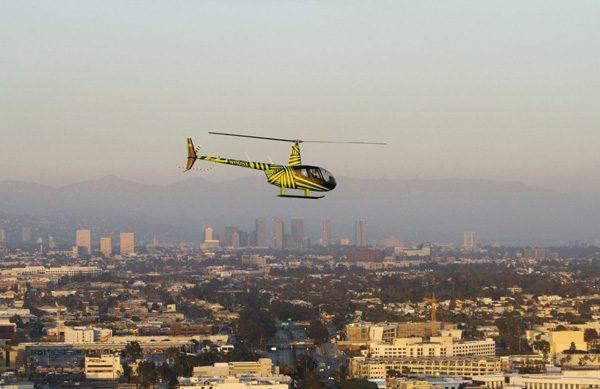 Skyryse: een helikopter die zelfstandig kan vliegen