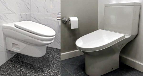 Nieuw toilet laat je maximaal vijf minuten zitten