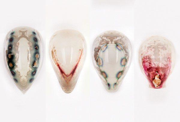 Wetenschappers kunnen 3D-printen met levende organismes