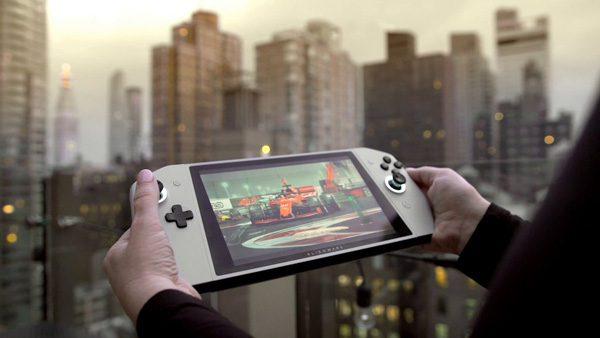 Alienware Concept UFO is een game-PC vermomd als Switch