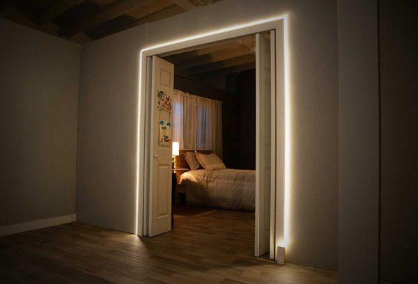 Luminook biedt heldere verlichting voor donkere plekken