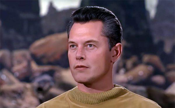 Elon Musk en Jeff Bezos hebben een kunstmatige rol in Star Trek gescoord