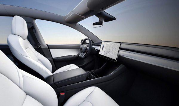 Een uitgebreide gebruikersvideo over de Tesla Model Y
