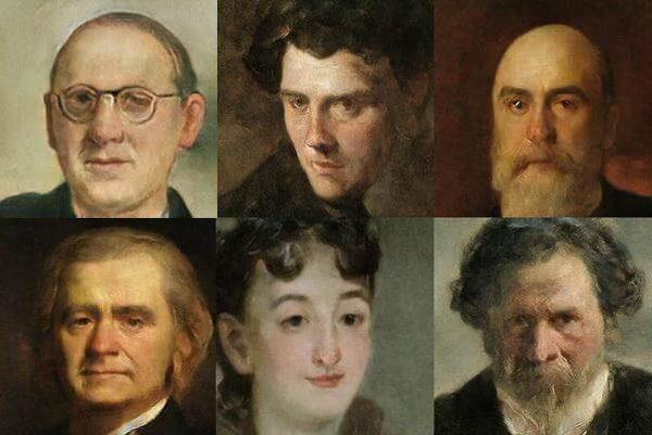Kunstmatige intelligentie maakt renaissance-schilderij van jouw foto