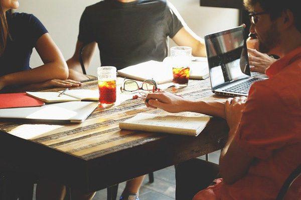 Calm Office: een site die thuiswerkers voorziet van kantoorgeluiden