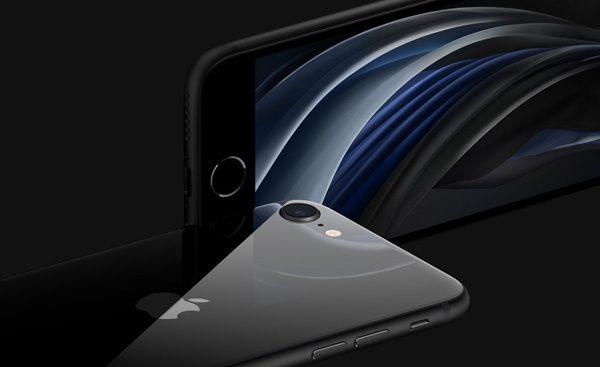 iPhone SE 2020: een betaalbaar toestel met een snelle chip