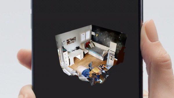 Matterport: maak met een iPhone 3D-scans van je huis