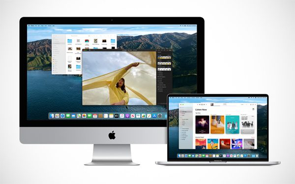 Big Sur: de veelbelovend ogende nieuwe versie van MacOS