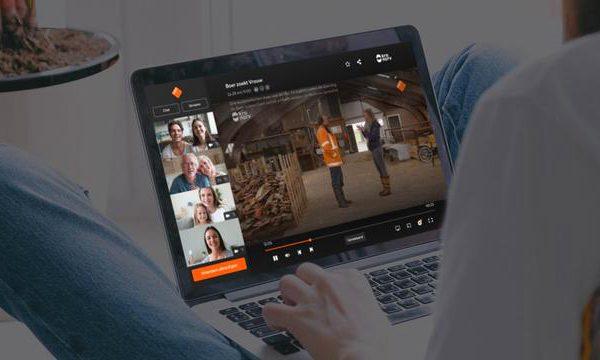 NPO Samen: programma's kijken samen met je vrienden
