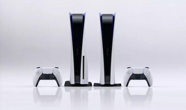 Sony heeft het uiterlijk van de PlayStation 5 en een reeks games onthuld