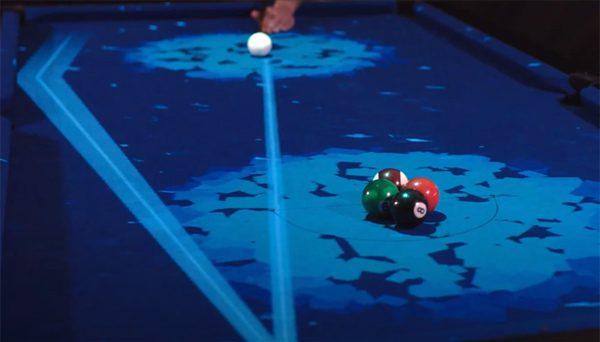 Pool Live AR: augmented reality voor pool en biljart