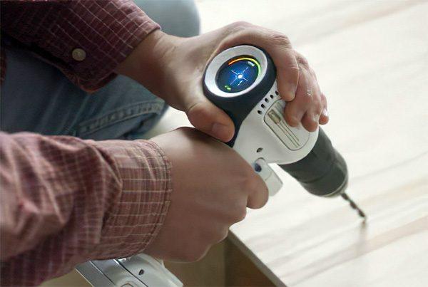 xDrill: dankzij een touchscreen is dit de koning onder de boormachines