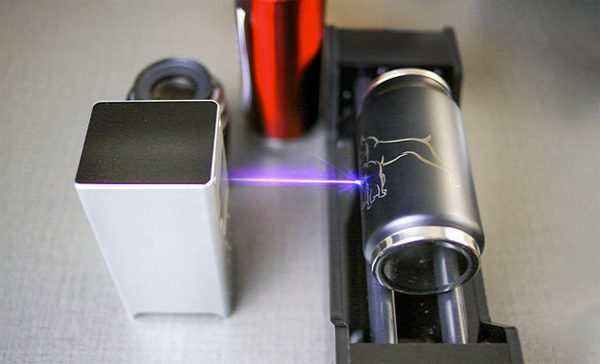 HyperLaser: een compacte, eenvoudig te gebruiken lasergraveerder