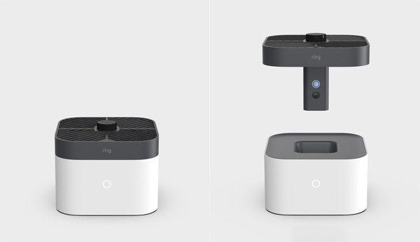 Amazon houdt je hele huis in de gaten met de Ring Always Home Cam-drone