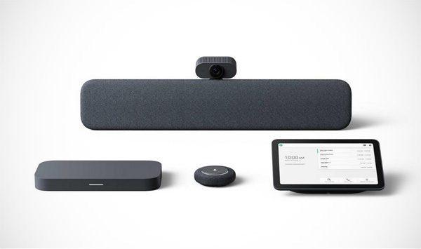Series One: hardware van Google voor de vergaderruimte